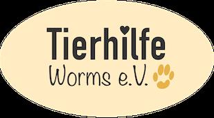Tierhilfe Worms e.V. Logo